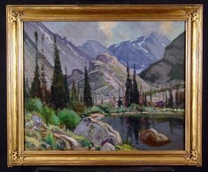 Estes Park 1919